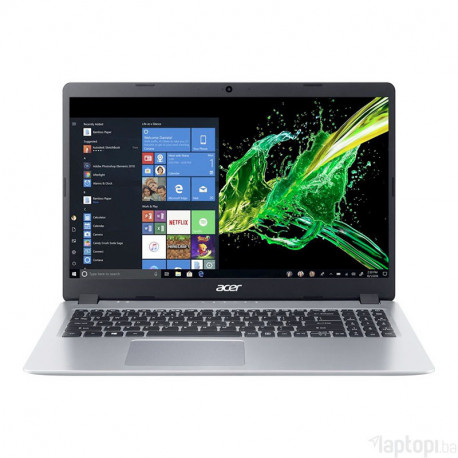 "Laptop ACER Aspire 5 A515-55-599Q, 15.6"", Full HD, Intel i5-1035G1, RAM 8GB, SSD 512GB"