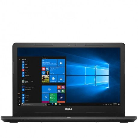 DELL Inspiron 15-3573 156'' HD (1366x768) AG Celeron N4000 ( 4M up to 2.6GHz) 4GB
