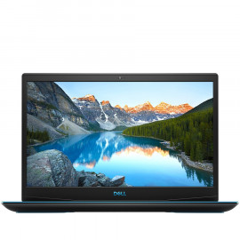 Laptop DELL Inspiron G3-3590, 15.6'' Full HD, Intel i5-9300H, RAM 8GB, SSD 256GB