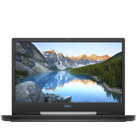 Laptop DELL Inspiron G5-5590, 15.6'' Full HD IPS 144Hz, Intel i7-9750H, RAM 16GB