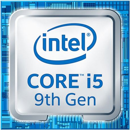 Intel CPU Desktop Core i5-9400F (2.9GHz 9MB LGA1151) tray