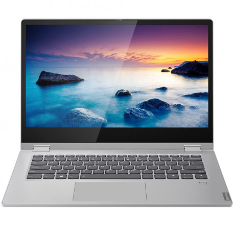 Lenovo C340-14 (2-in-1) 14.0'' FHD(1920x1080) IPS Touch Intel i3-8145 (4MB up to 3.9GHz) 8GB DDR4