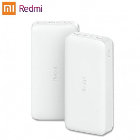 Power bank Xiaomi Redmi 10000mAh