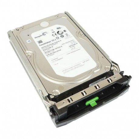 "Hot Plug HDD 3,5"" SATA 1TB"
