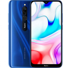 Mobitel Xiaomi Redmi 8 64GB 4GB Blue