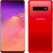 Mobitel Samsung Galaxy S10E 6GB/128GB, Crveni