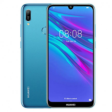 Mobitel Huawei Y6 2019 Dual 32GB 2GB RAM Saphire Blue