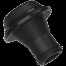 Mobitel Huawei Y6 2019 Dual 32GB 2GB RAM Midnight Black