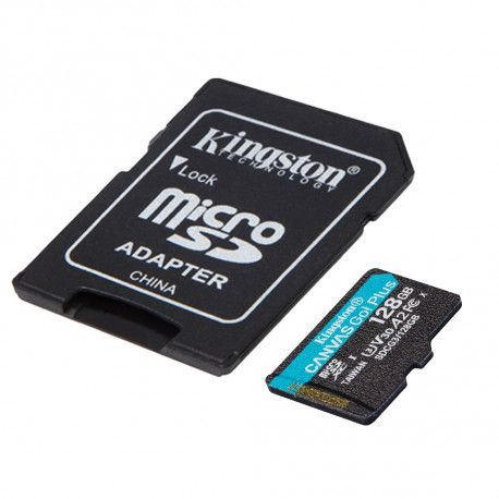 Kingston micro SD 128GB