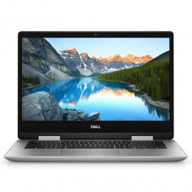"Laptop DELL Inprion 14-5491, 14"" Full HD IPS Touch, Intel i3-10110U"