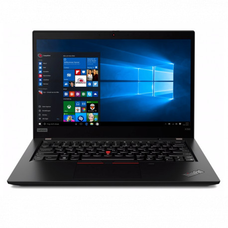 Laptop Lenovo TP X390 13.3'' FHD, Intel I7-8565UU, 8GB DDR4, 512GB SSD