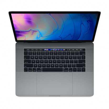 "Laptop Apple MacBook Pro, 15"", Intel i7, 16GB RAM, 256GB SSD"