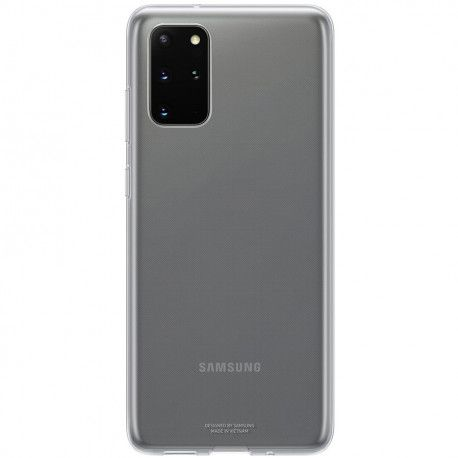 Samsung Galaxy S20+ Hard-Cover Clear Cover transparent