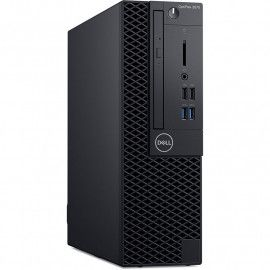 Računar Dell OptiPlex 3070 SFF, Intel Core i3-9100, 4GB, 1TB