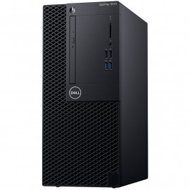 Računar Dell OptiPlex 3070 MT, Intel Core i3-9100, 4GB, 1TB