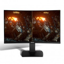 "Gaming Monitor Asus VG27AQ, 27"", Quad HD"