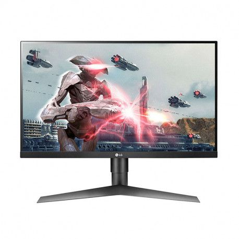 """Gaming monitor LG 27GL63T-B, 27"""", Full HD, 144 Hz"""