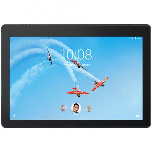 Lenovo Tab E10 Wi-Fi 10''HD(1280x800) IPS 10p Multi-touch Qualcomm MSM8909 (4C 4x A7 @ 1.3GHz)