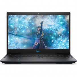 "Laptop DELL Inspiron G3-3590, 15,6"", Intel I7-9750H, 16GB, 512GB"