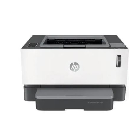 HP Neverstop Laser printer mono 1000a