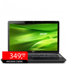 Laptop ACER P273-M i5 3230M 4GB 500HDD