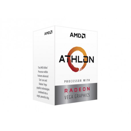 AMD Athlon 3000G AM4 BOX