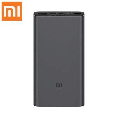 Mi Power Bank 10000mAh 18W