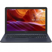 "Laptop ASUS X543UA-DM1761, 15.6"" Full HD LED, Intel Pentium Gold 4417U, RAM 8GB, SSD: 256 GB"