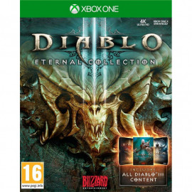 XBox Diablo 3: Eternal Collection