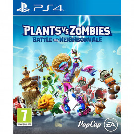 Xbox One Plants vs Zombies: Battle for Neighborville