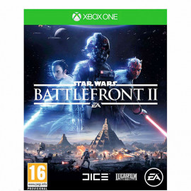 Xbox One Star Wars: Battlefront 2 Standard Edition