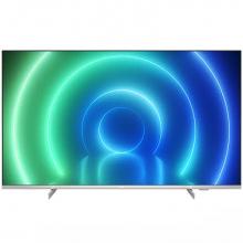 2-way switch Mosaic - with LED indicator - 10 AX 250 V~ - 1 module