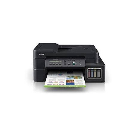 Multifunkcijski printer InkJet Brother Benefit DCP-T310RE1