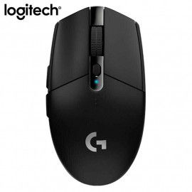 Gaming Mis Logitech G304 Lightspeed Wireless