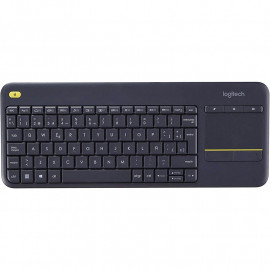 Tastatura Logitech K400 Plus Wireless Touch