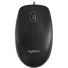 Miš Logitech Optical B100 USB
