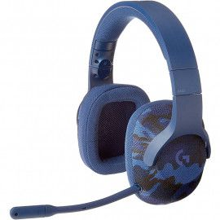 Slusalice Logitech G433 7.1 Navy Blue