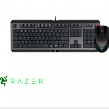 Tastatura Razer Cyclosa i Miš Abyssus Set