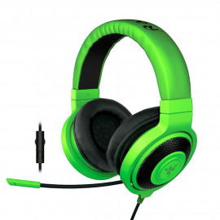 Slušalice Razer Kraken Green