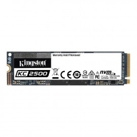 SSd disk Kingston 1000GB KC2500 M.2