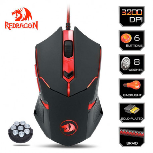 Gaming miš ReDragon Centrophorus M601