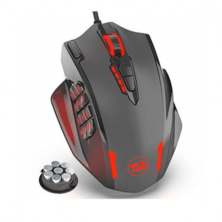 Gaming miš ReDragon Impact M908 Chroma