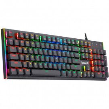 Mehanicka gaming tastatura ReDragon Parvati K591 RGB