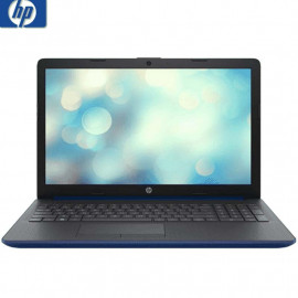 "Laptop HP 15-db0056nm, 15.6""FHD, AMD A6-9225, 4GB, 256GB"