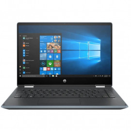Laptop HP Pavilion x360 14-dh1026nm, 14'' FHD, Intel Core i3-10110U, 8GB, 256GB