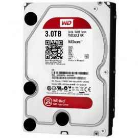 HDD Western digital Red 3TB