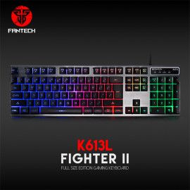 Tastatura Fantech K613L Fighter II