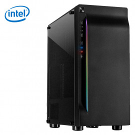 Gaming Računar Intel Core i3-9100F, 8GB, 240GB, Nvidia GTX 1650 4GB