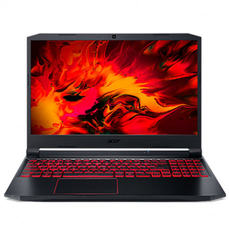 "Gaming laptop Acer Nitro 5 AN515-54-78L5, 15.6"" FHD, Intel Core i7-9750H, 16GB, 512GB"