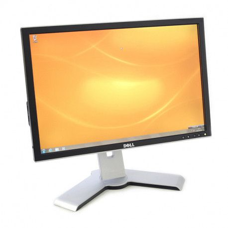 Monitor Dell 2208WFPt 22""